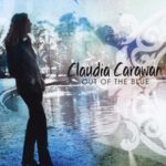 Out of the Blue CD Cover